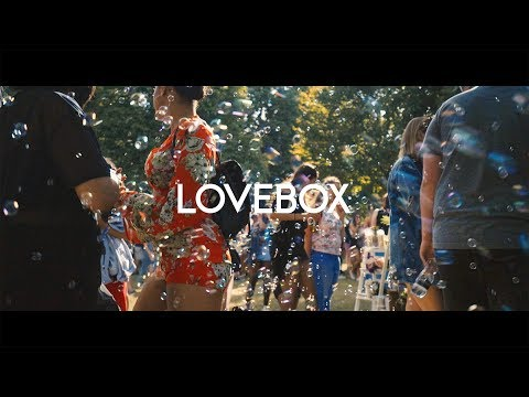Lovebox Festival | 2017 Film | Frank Ocean, Chase & Status & more