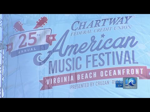 25th Annual American Music Festival