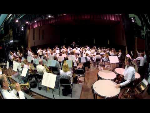 Oregon Coast Music Festival Orchestra
