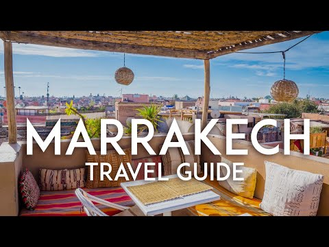 Things to know BEFORE you go to Marrakech | Marrakesh Travel Guide