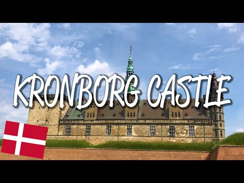 Kronborg Castle - UNESCO World Heritage Site