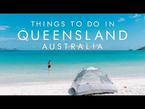 Things To Do in QUEENSLAND, AUSTRALIA | UNILAD Adventure