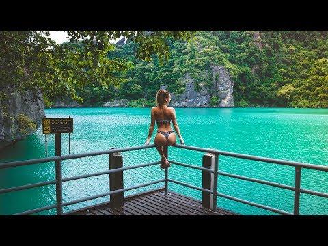 KOH SAMUI NATIONAL PARK TOUR | THAILAND