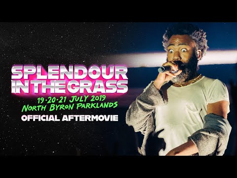 Splendour in the Grass 2019   Official Aftermovie