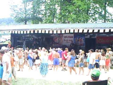 Patrick County Beach Music Festival
