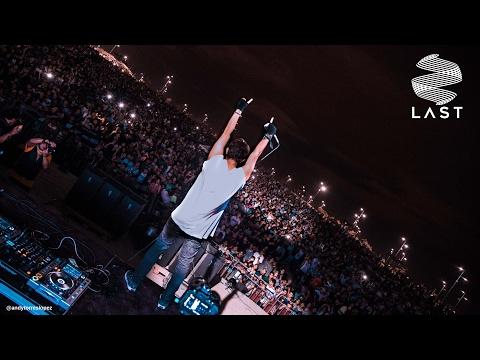 AFTERMOVIE   LAST Tour Edición Guayaquil