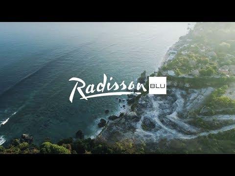 Radisson Blu Uluwatu Bali - BALIPROD