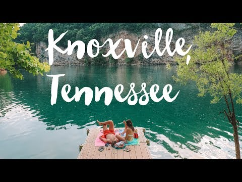 9 Things To See And Do In Knoxville, Tennessee