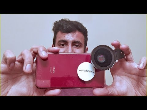 Best Lens Kit For A Smartphone | Xenvo Pro Lens Unboxing + Review