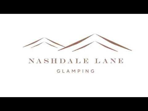 Nashdale Lane Glamping Cabins