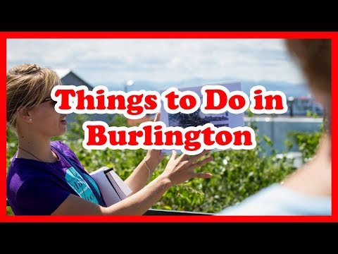 5 Best Things to Do in Burlington, Vermont | US Travel Guide