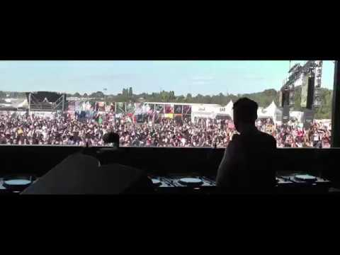 Dour festival : Aftermovie 2018 by PWFM