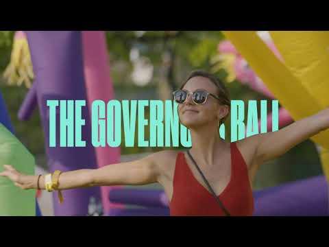 We're Back - Gov Ball NYC 2021