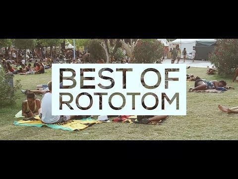 Best of Rototom Sunsplash 2017 - Aftermovie