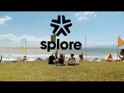Splore 2016 Highlights
