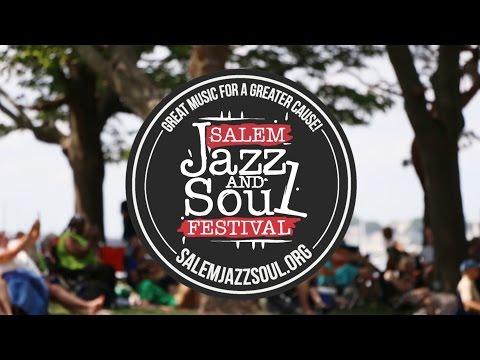 Salem Jazz & Soul Festival P S A
