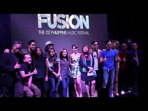 Fusion, Philippine Music Festival