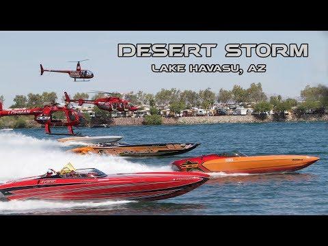 Desert Storm 2017 Poker Run TRC Official HD