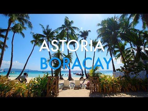 Astoria Boracay, Philippines アストリア ボラカイ、フィリピン