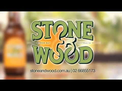 Byron Bay Brewery - The Stone & Wood Brewery
