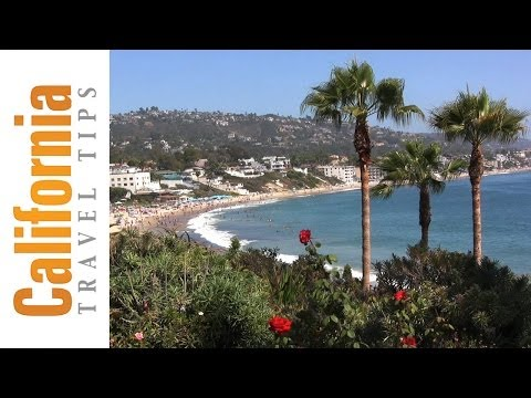 Laguna Beach Travel Guide | California Travel Tips