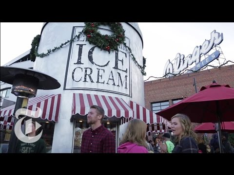 What to Do in Denver | 36 Hours: Video Travel Tips | The New York Times