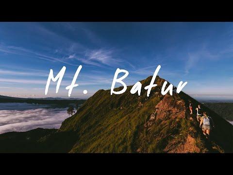 Mount Batur Bali | Sunrise Volcano Trek