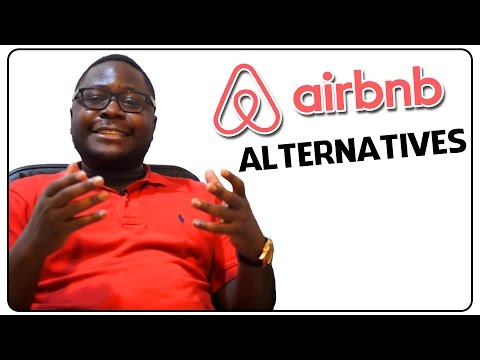 Alternatives to Airbnb