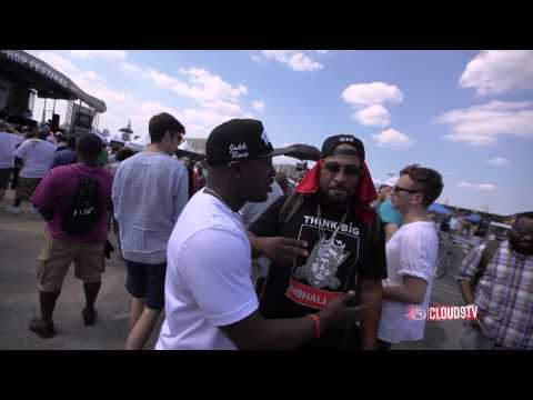 Brooklyn Hip Hop Festival