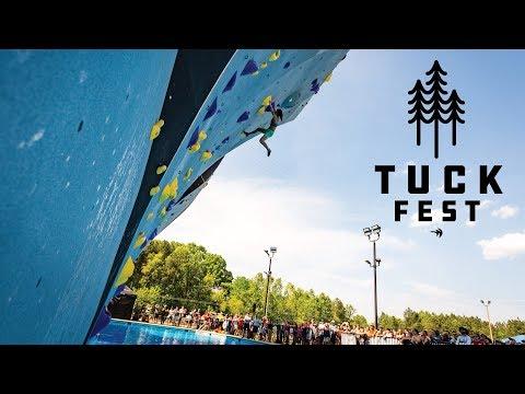 2018 Tuck Fest