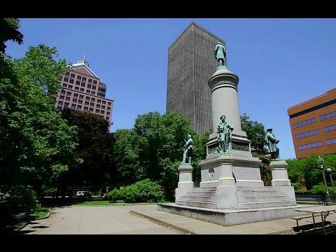 Rochester, New York: Made For Living