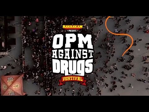 Rakrakan Festival: OPM Against Drugs After Movie