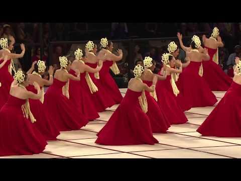 2018-Merrie Monarch Festival Hi-Lites - Hoʻi Hou
