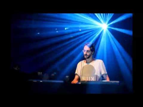 Ricardo Villalobos - Live At Time Warp USA (20.11.2015)