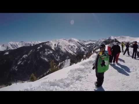 Aspen Colorado Snowmass Vacation HD