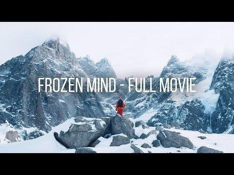 Freeriding The Steep Mountains Of Chamonix | Frozen Mind FULL SNOWBOARD/FREESKI FILM