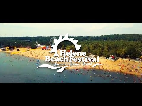 Helene Beach Festival 2018 - Official Aftermovie