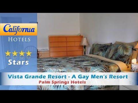 Vista Grande Resort - A Gay Men's Resort, Palm Springs Hotels - California