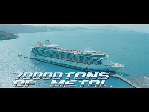 Official 70000TONS OF METAL 2019 AfterMovie