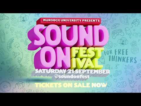 "Sound On Festival 2019 | 30"""