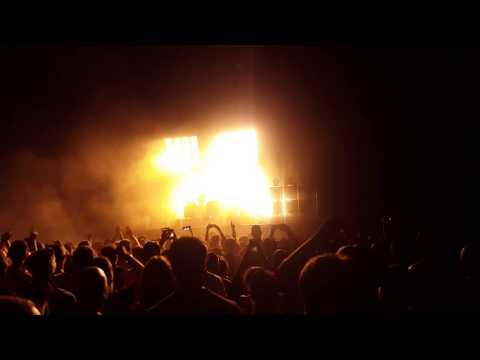 Justice - Genesis | Live @Milano Summer Festival 2018 4K
