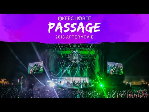 Passage : The Official OMF18 Aftermovie