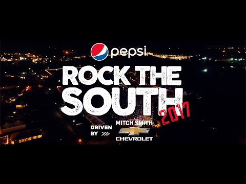 Rock the South 2017