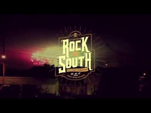 Rock the South Malta 2016 (5th anniversary)