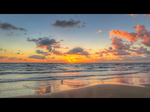 South Padre Island - A short film - Leave Your Worries At The Bridge