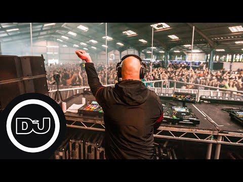 Alan Fitzpatrick Techno DJ Set From Terminal V Festival