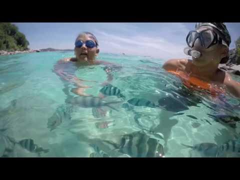 PERHENTIAN - TURTLE BEACH