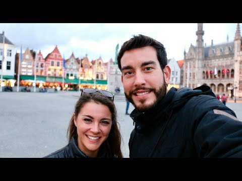 How to Spend the PERFECT Day in Bruges, Belgium