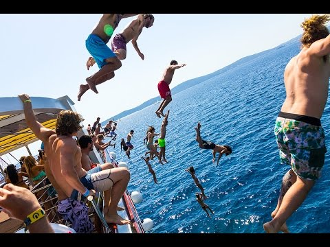 YachtLife Croatia - Are You Ready For The Trip of A Lifetime? || by LIFE BEFORE WORK TRAVEL