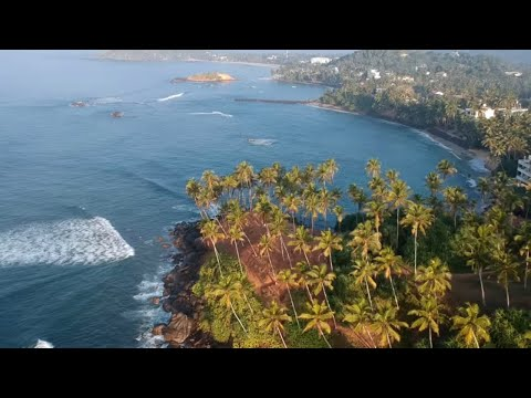 Mirissa Beach | Sri Lanka's Paradise On Earth